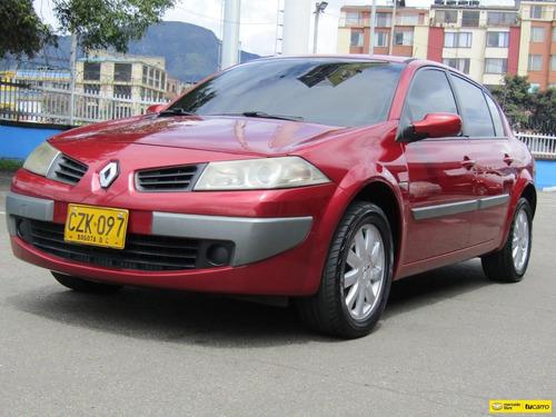 Renault Megane 2.0 Expression