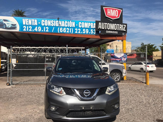 Nissan X-trail Exclusive 2017, Excelentes Condiciones!!