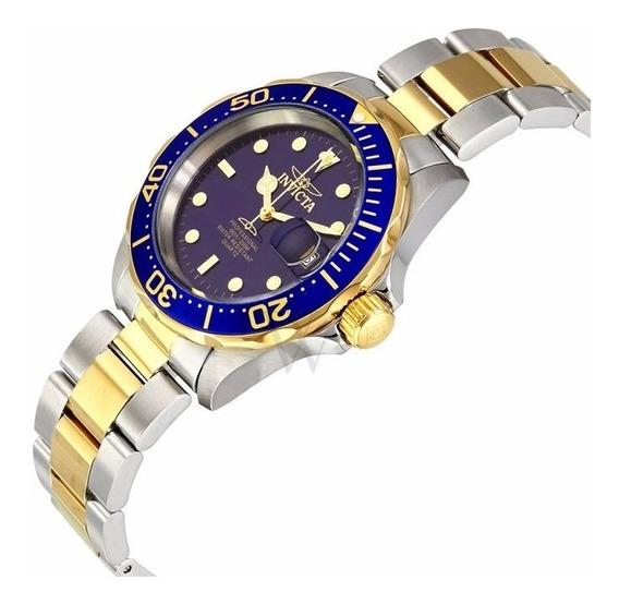 Relógio Invicta Pro Diver Model 9310