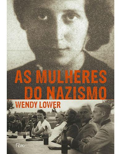 Imagem 1 de 1 de As Mulheres Do Nazismo