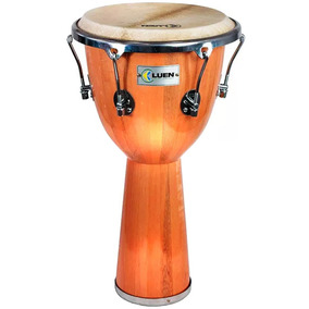Djembe Luen 12½ - Pele Animal