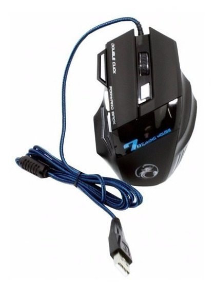 Mouse Gamer Usb X7 Shinka