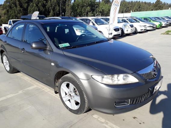 2006 Mazda 6 2.0 V 16v