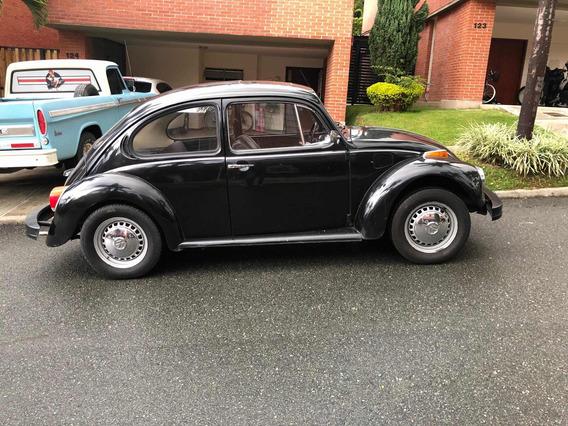 Volkswagen Escarabajo Rscarabajo
