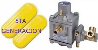 Accesorios Vehículos Gnc 5ta Generación