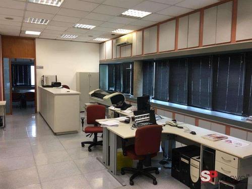 Imagem 1 de 12 de Prédio Comercial Para Venda Com 900 M²   Vila Ester  São Paulo Sp - Pec303603v