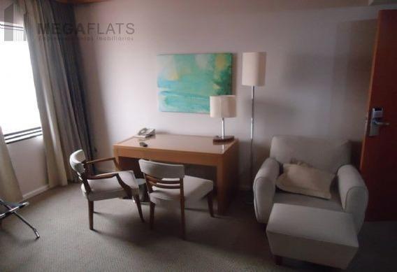 02913 - Flat 1 Dorm, Tatuapé - São Paulo/sp - 2913