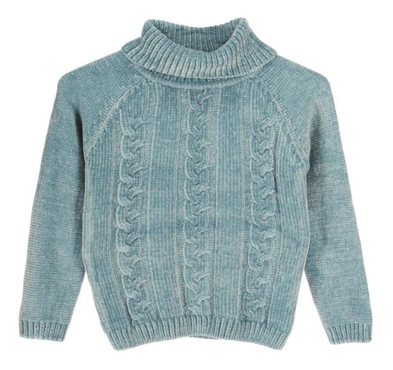 Sweaters Niña Hush Puppies Kids Gw20-swt/velvet Tourmalin