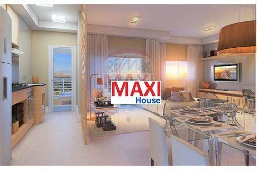 Apartamento 120 M², Jardins Do Brasil Abrolhos, Torre Atobá, 2 Suites, 2 Vagas, Centro - Osasco - Ap0092