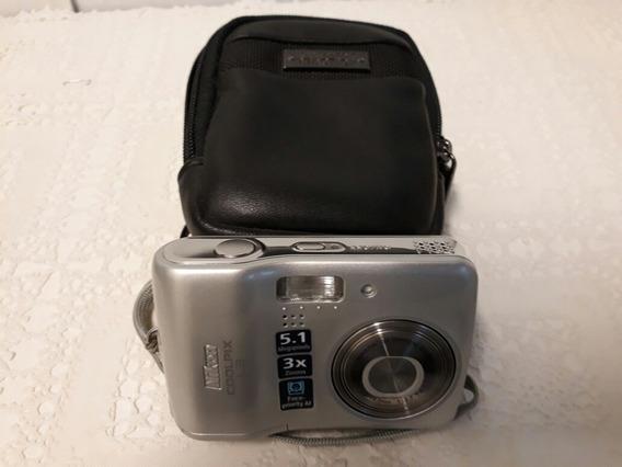 Câmera Compacta Nikon Coolpix L3