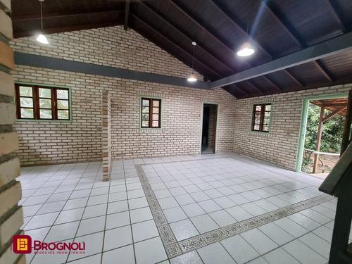 Imagem 1 de 15 de Casa Residencial - Sambaqui - Ref: 37512 - V-c6-37512