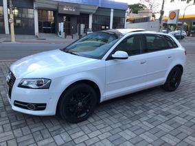 Audi A3 2.0 Sportback 2013
