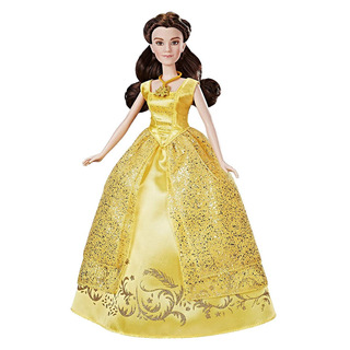 Disney Beauty Y The Beast Enchanting Melodies Belle...