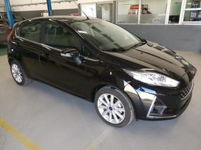 Ford Fiesta Kinetic Design 1.6 Titanium Automático