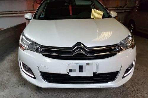 Imagen 1 de 7 de Citroën C4 Lounge 1.6 Tendance At6 Thp 163cv Unico