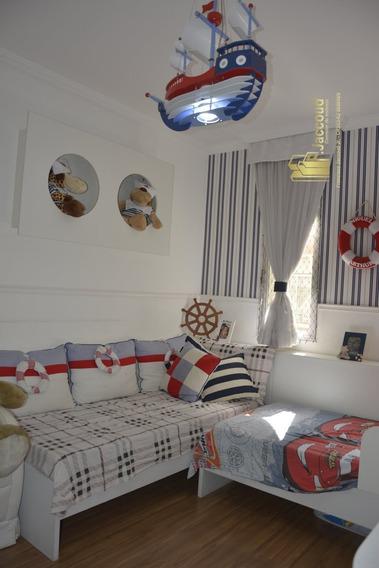 Apartamento A Venda No Bairro Centro Em Nova Friburgo - Rj. - 1281-1
