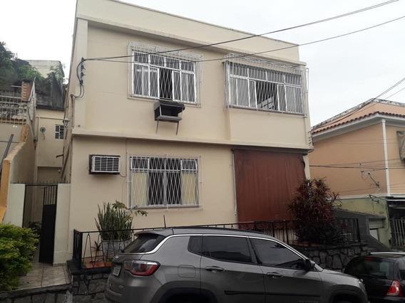 Sobrado Para Alugar, 158 M² Por R$ 1.800,00/mês - Fonseca - Niterói/rj - So0004
