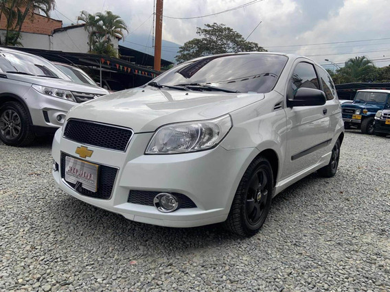 Chevrolet Aveo Emotion Gti Mt 1.6