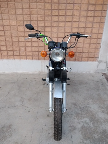 Imagem 1 de 5 de Yamaha Rx 125