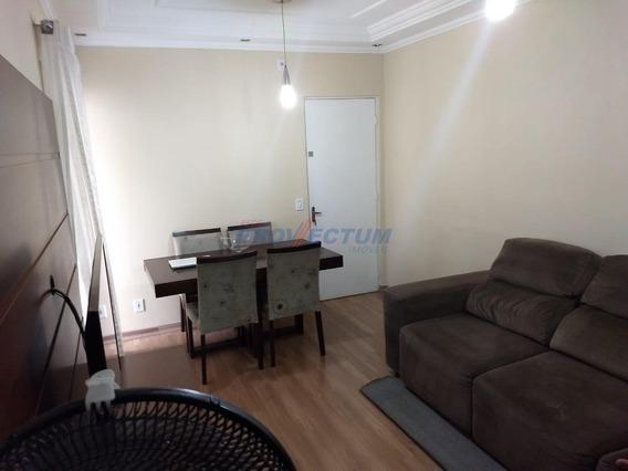 Apartamento À Venda Em Jardim Santa Terezinha (nova Veneza) - Ap268546