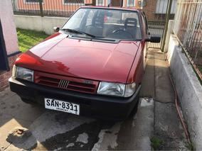 Fiat Uno 1.1 Ie 1995