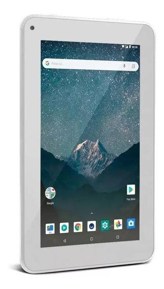 Tablet M7s Lite Quad Core Wi-fi 1gb Ram 8gb Memoria Tela 7 P