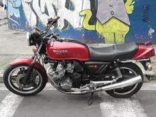 Honda Cbx 1047