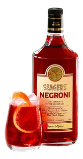 Negroni Seagers