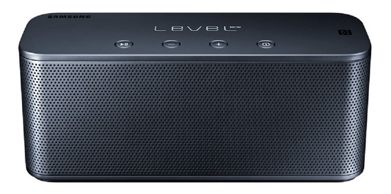 Caixa De Som Samsung Level Box Mini Bluetooth | Novo