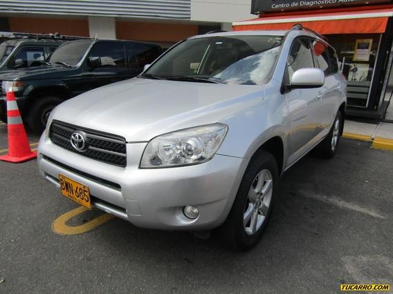 Toyota Rav4 Imperial 2.4 At