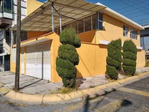 Casa En Renta Toluca Unidad Victoria 15-cr-6717