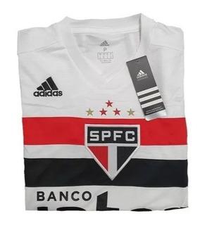 Camisa São Paulo 2019 - Daniel - Dani Alves - Tricolor - 10