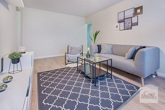 Apartamento À Venda No Sagrada Família - Código 255998 - 255998