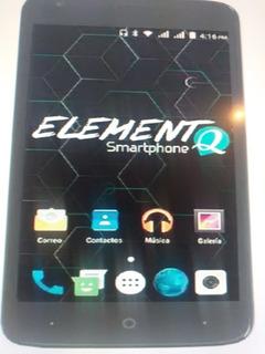 Celular Element Q De Kalley