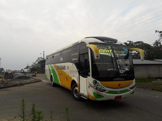 Se Vende Bus Interprovincial, Año 2016, Full Aire