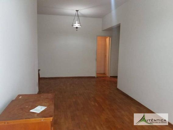 Apartamento Com 3 Dormitórios À Venda, 132 M² Por R$ 660.000 Rua Ipatinga, 106 - Anchieta - Belo Horizonte/mg - Ap1364