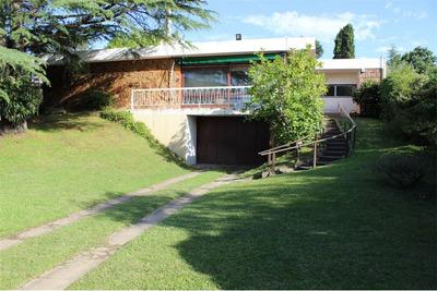 ¡divina Casa En El Pinar!