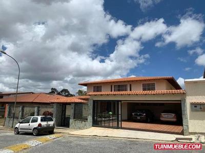 Casas En Venta Ab Gl Mls #19-8979 --- 04241527421