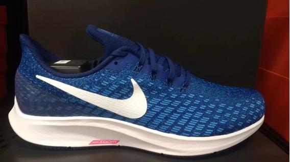 Zapatillas Nike Zoom Pegasus 35 Quedan Pocos Pares !!