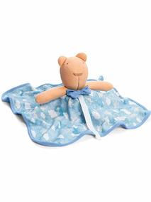 Naninha Urso Hug - Terra Dos Sonhos Azul