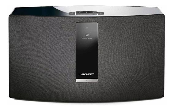 Alto-falante Bose Soundtouch 30 Series Iii Portátil Black 11