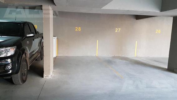 Unica Cochera Disponible Durban Mansilla 1er Subsuelo