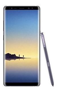 Samsung Galaxy Note 8 64 Gb N950 Fds 63 Dual Sim Gsm Desbloq
