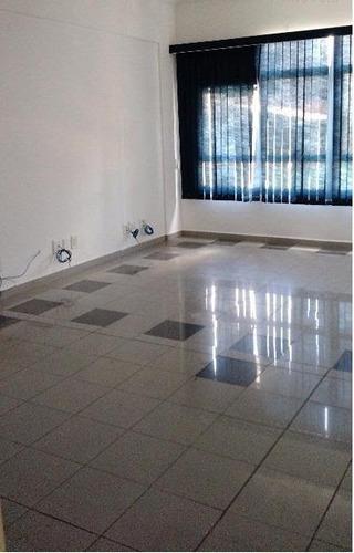 Salão À Venda, 35 M² Por R$ 225.000,00 - Jardim São Paulo - Guarulhos/sp - Sl0021