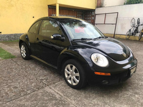 Vw Beetle Gls At 2011 Quemacoco Factura Vw Excelentes Estado