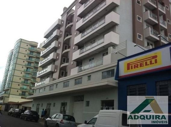 Apartamento Padrão Com 3 Quartos No Edifício Spazio Treviso - 224-v