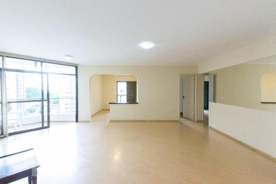 Apartamento Para Aluguel - Vila Olímpia, 2 Quartos, 100 - 893114575