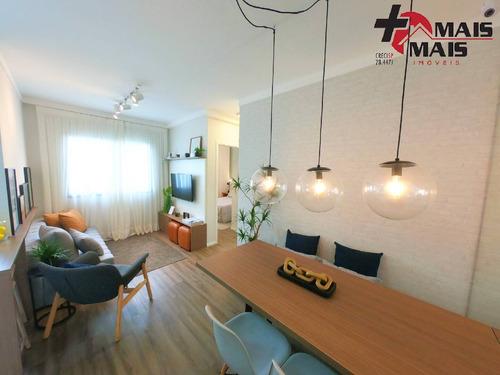 Imagem 1 de 15 de Hm Intense Campinas, 42,52 M², Apartamento, 2 Quartos - Ahmintc2
