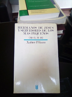 Palabra De Amor, Xabier Pikaza, Teologia ,ed. Sigueme - Libros en ...