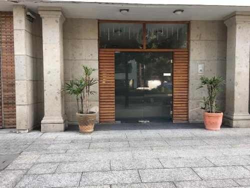 Departamento En Renta En Polanco ( 455176 )